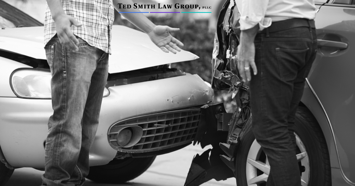 How to help yourself in the aftermath of a car accident