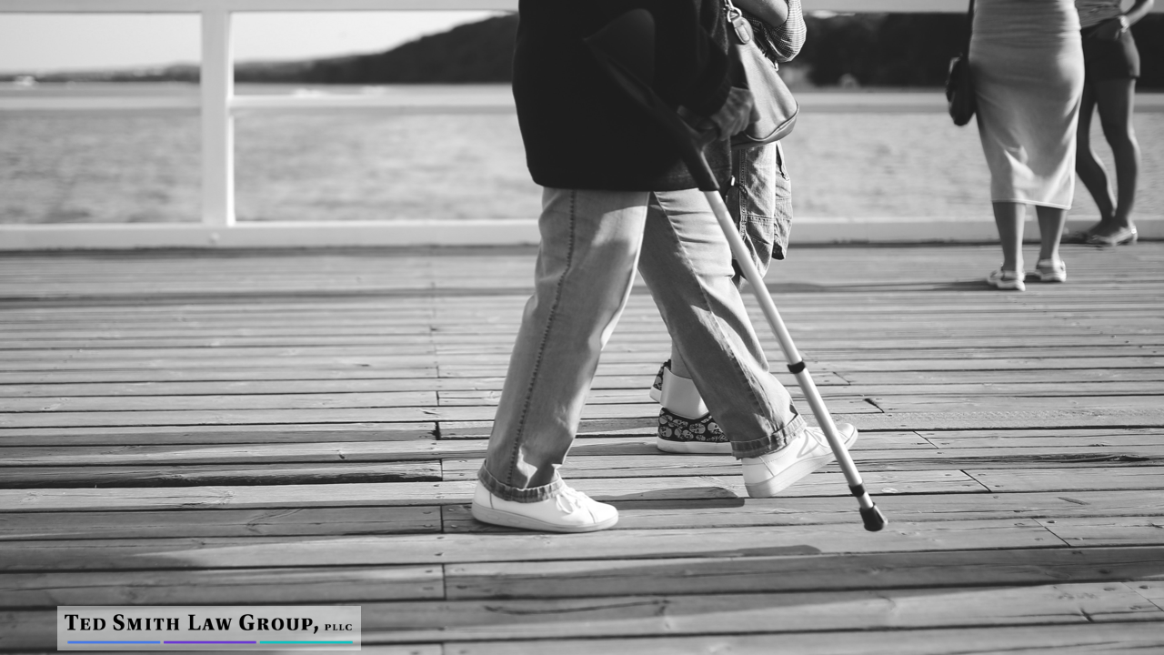 Can a pre-existing medical condition affect my personal injury claim?